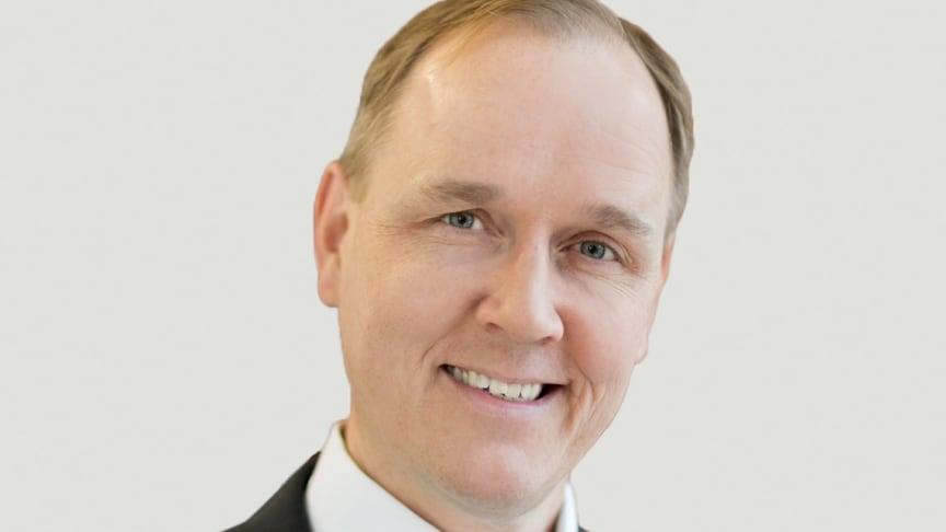 Heikki Takala ny styrelseledamot i Paulig