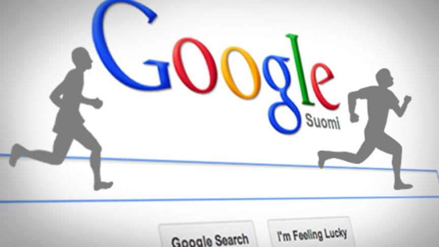 Kaikki haluavat Google-näkyvyyttä! – Mistä sitä saa?