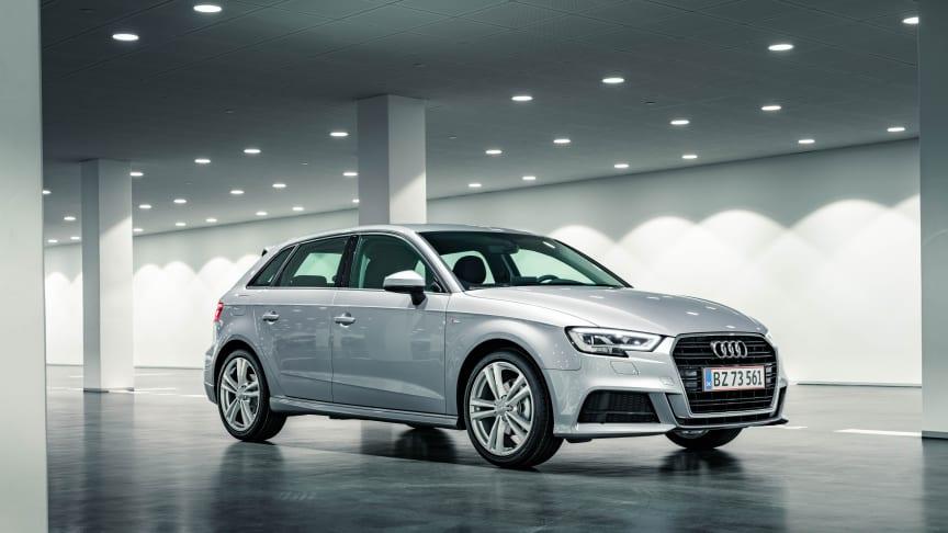 Audi A3 Sportback Sport Limited Edition