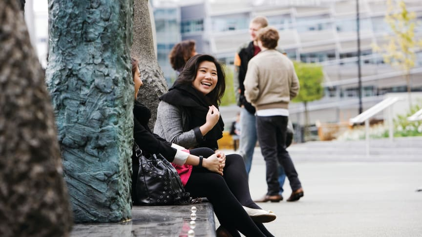 Satisfied students give Northumbria top ratings