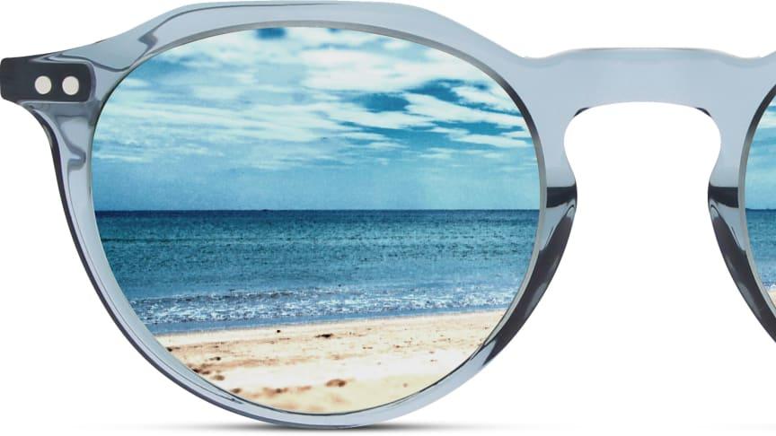 Kommer du spendera sommaren vid havet, ute i skogen eller på vägarna? Olika glas och modeller passar bra till olika aktiviteter.