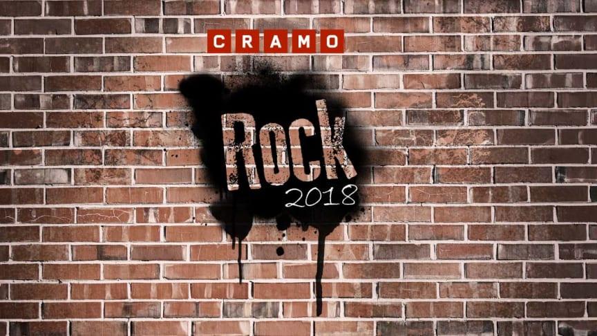 Cramo Rock 2018, Oulu