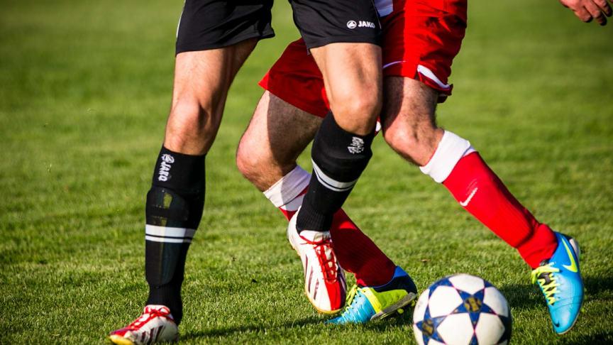 Kom til EM fodboldkamp på Rundforbi