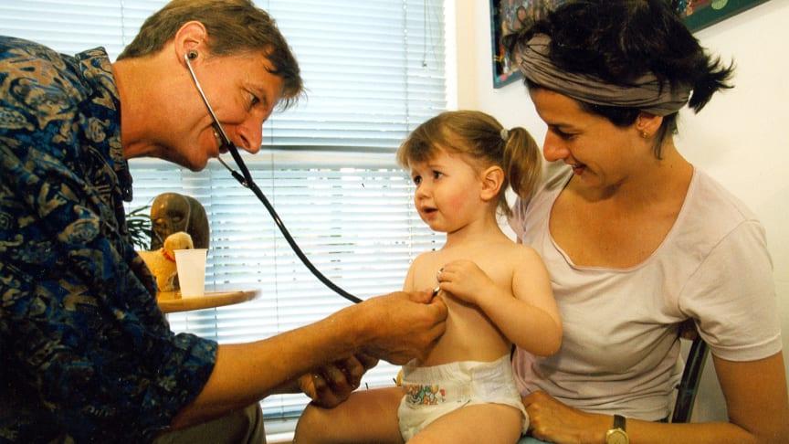 Gesundheit: Früherkennung gibt Sicherheit