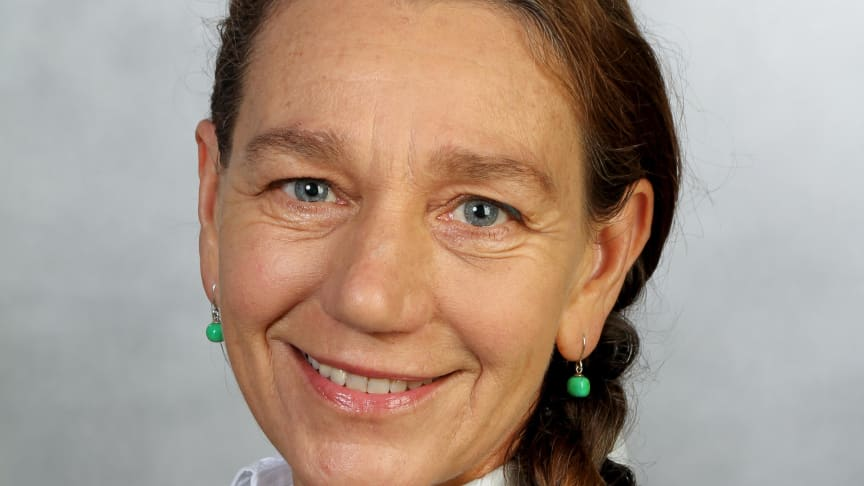 Katrin Jordan ist Architektin und Osteopathin - ein ungewöhnlicher Werdegang, den ihr Berufsverband, der Verband der Osteopathen Deutschland (VOD) e.V., in einem Interview näher beleuchtet.