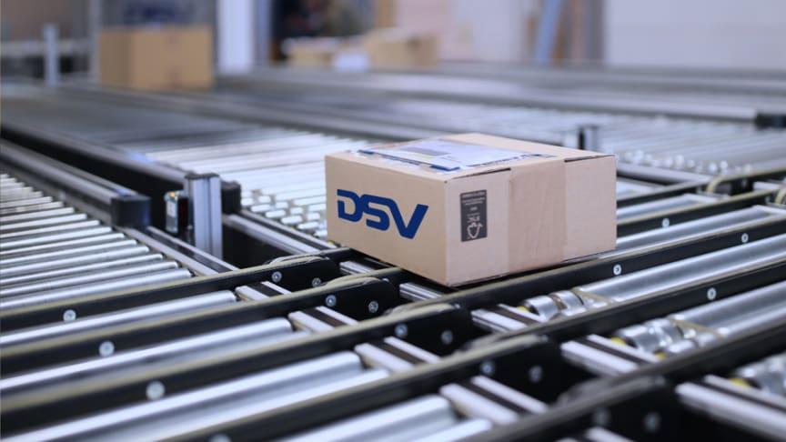 DSV launches e-Commerce Solutions