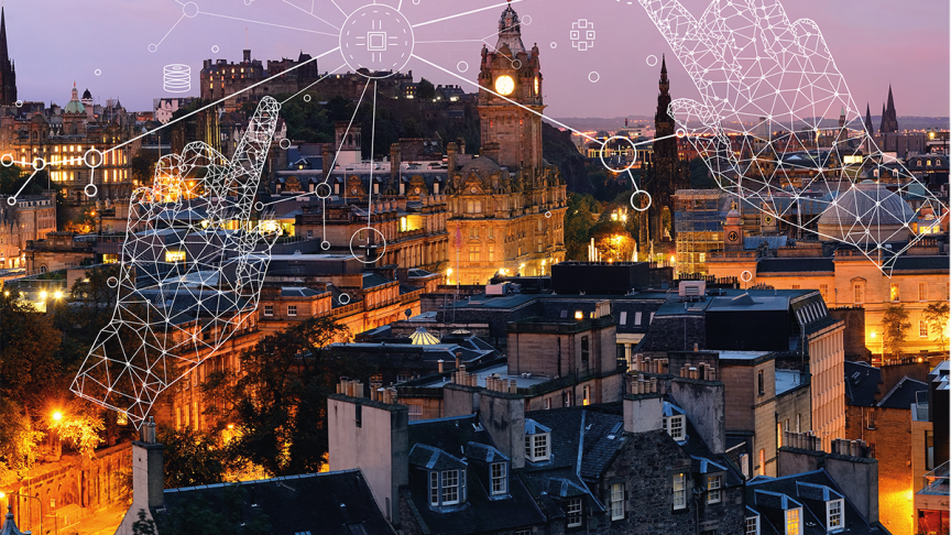 Holyrood Connect's Cyber Security 2020 Conference
