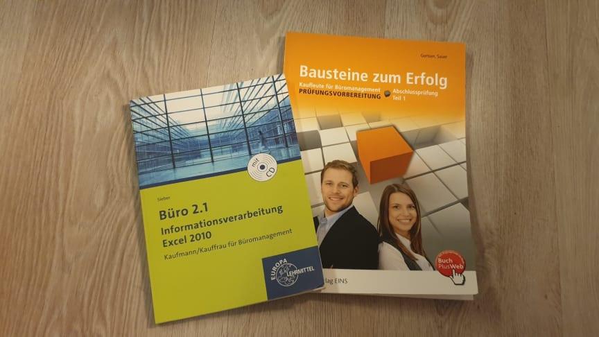 Nahende Abschlussprüfung Teil 1 für den Kaufmann für Büromanagement