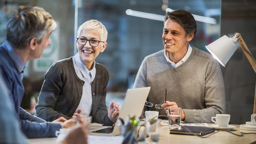 1 av 4 skulle överväga att byta jobb för bättre pensionsförmåner