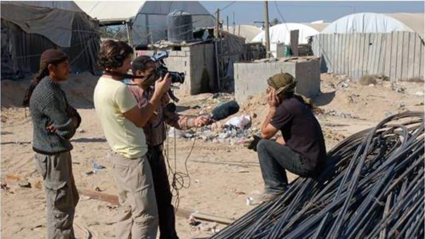 En mediekritisk resa till 15 länder
