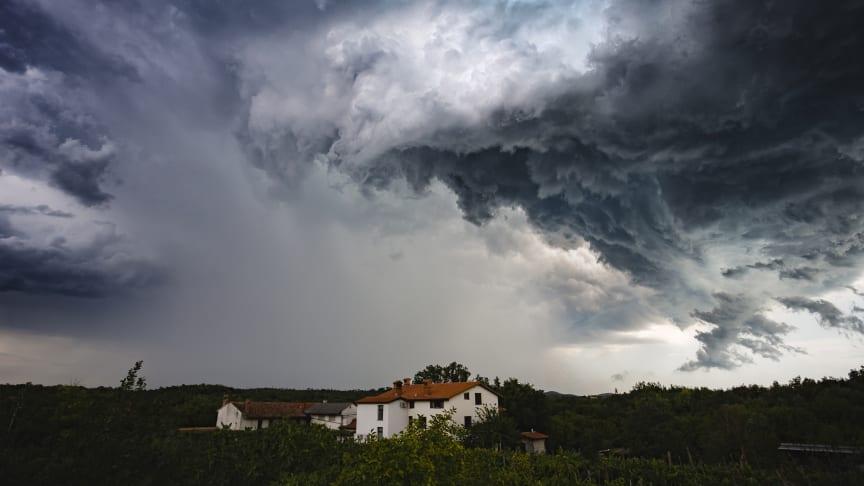 Sturmtief Ignatz: Diese Versicherungen sind jetzt wichtig