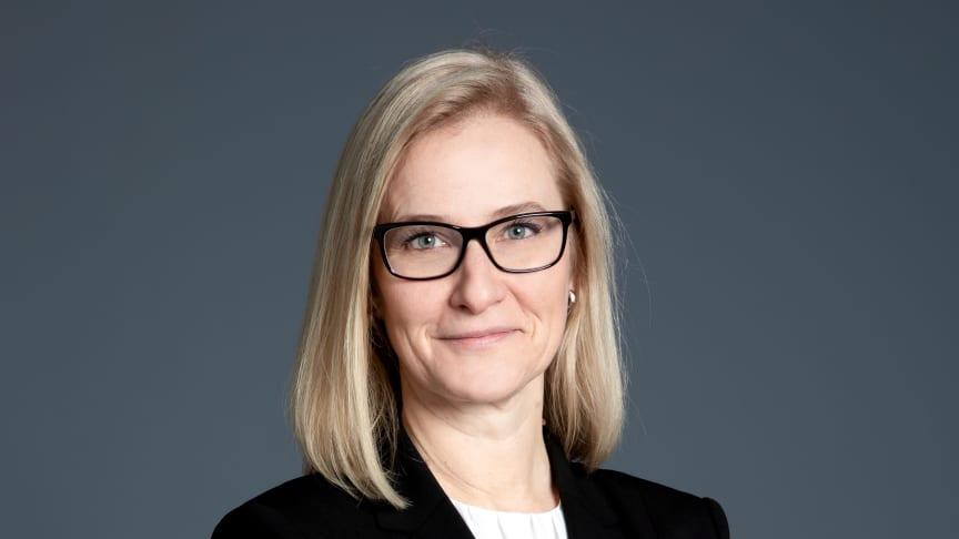Delphi förstärker inom Capital Markets – värvar Annika Melin Jakobsson