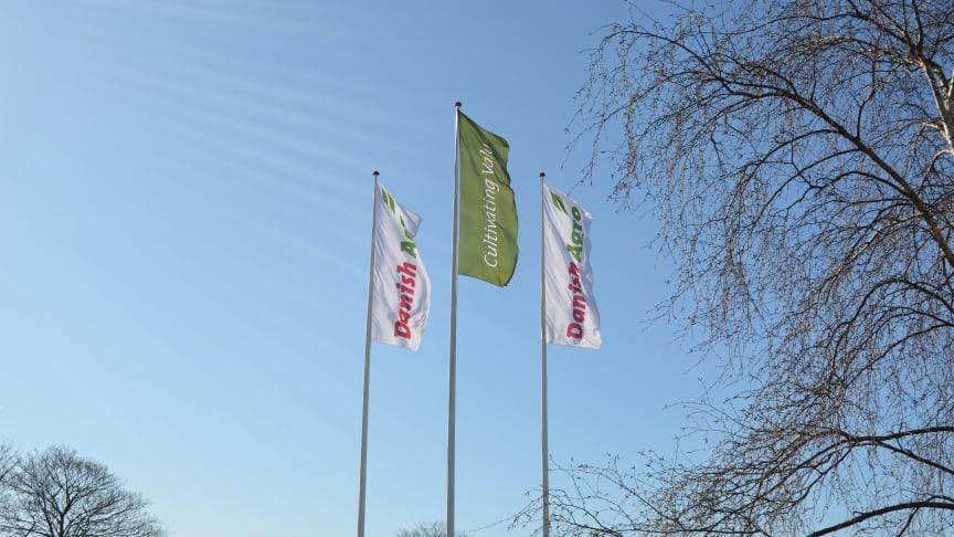 Danish Agro koncernen stopper samarbejde med John Deere i Finland