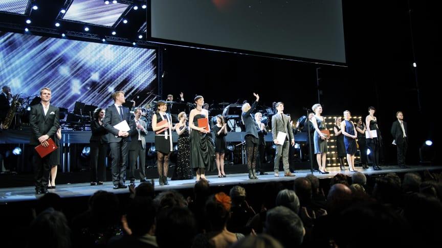 Årets Reumert præsenterer dansk scenekunsts nye store talenter