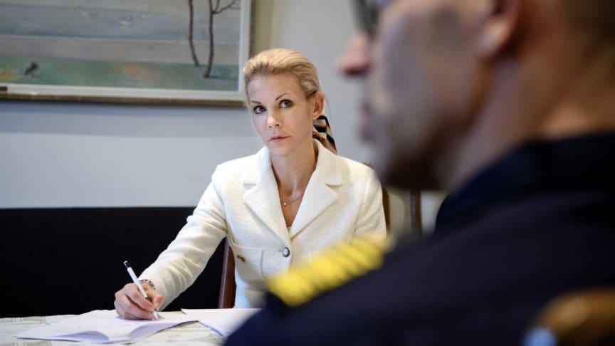 (M): Nya åtgärder mot våldsbejakande extremism i Stockholms stad