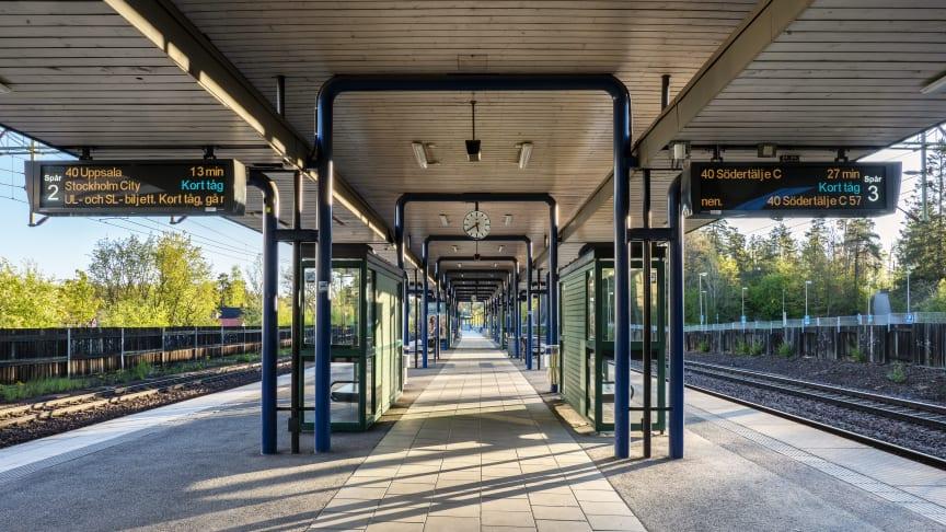 Åtgärder för en grön nystart av transportsystemet
