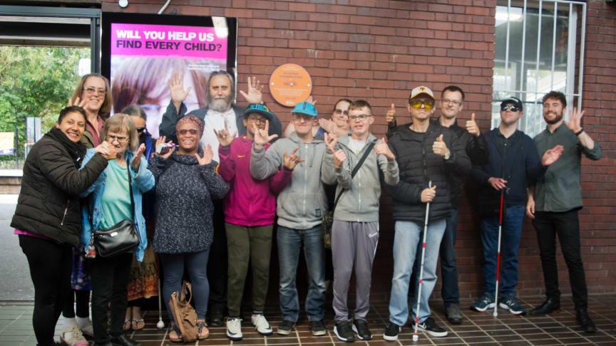 Friendship group in Birmingham hailed as Cross City Heroes