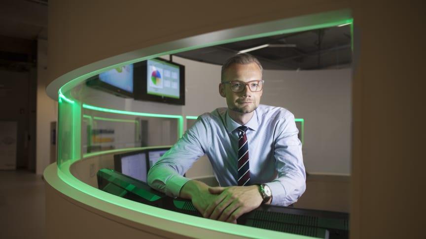 Dansk software optimerer køling i datacentre