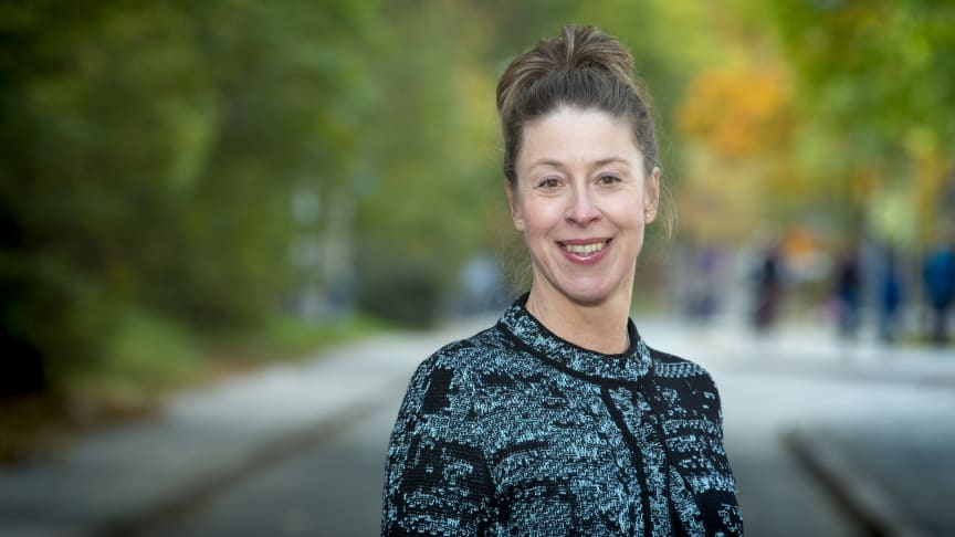 Malin Fijen Pacsay (MP) ska leda Stockholmsregionens klimat- och hållbarhetsarbete