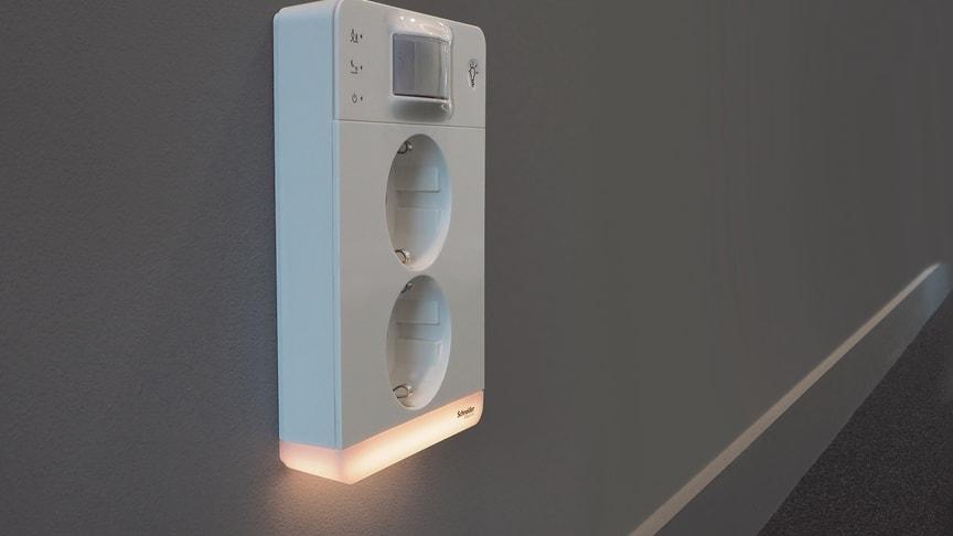 Schneider Electricin tuoteuutiset 10/2010