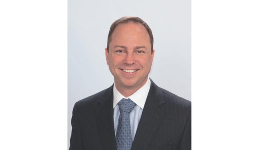 Eric Moltzau joins Eutelsat America Corp. as Senior Vice President, Business Development and Strategy