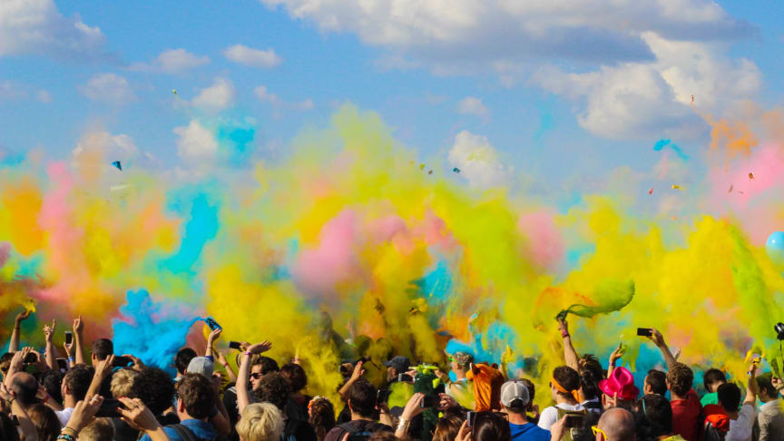 Large and in Charge: Five secrets to organizing big events