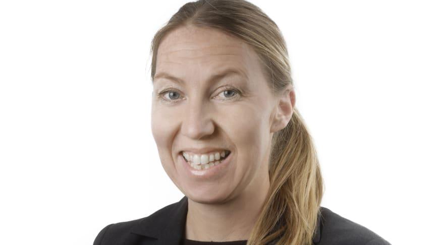 Maria Hagman, bostadsutvecklingschef syd/väst, Ikano Bostad