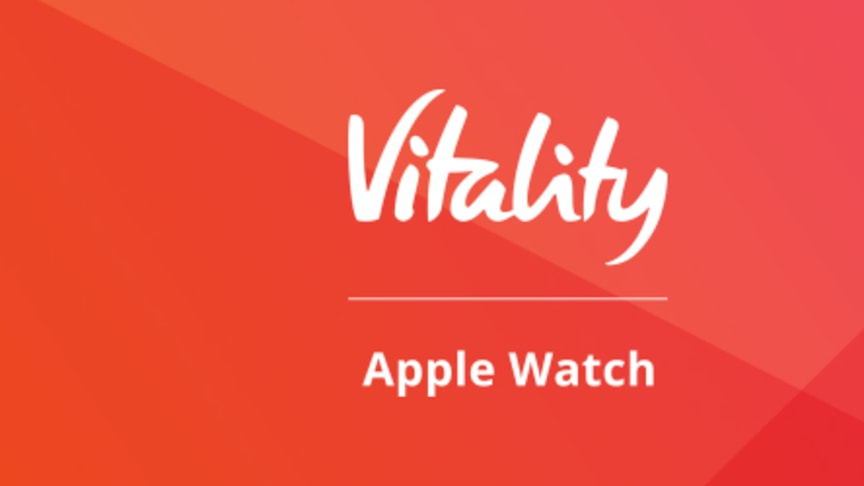 A ground-breaking new behaviour change study by leading independent research institute RAND Europe, has shown that Vitality incentives, combined with Apple Watch, deliver dramatic and sustained improvements in physical activity levels.