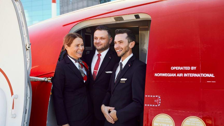 Norwegianin tulos parani merkittävästi ja kustannukset laskivat vuonna 2019