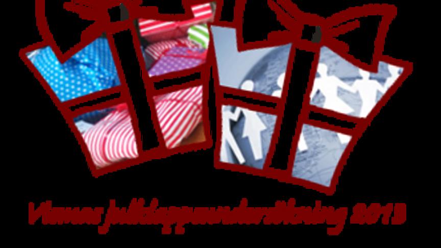 Småföretagarna frikostiga med gåvor till jul