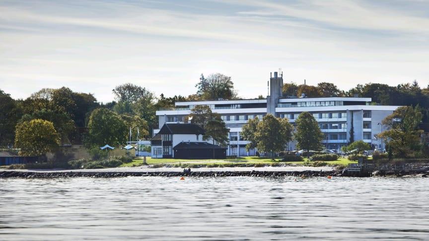 Hotel Marina i Vedbæk bliver nyt familiemedlem i Best Western Hotels & Resorts.
