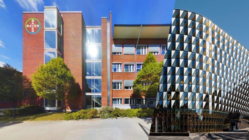 Bayer stärker svenskt life science-kluster
