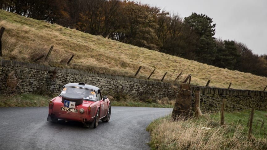 RAC Rally of the Tests 2018 - Day 2
