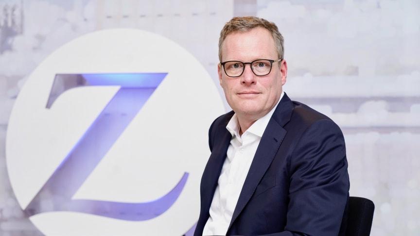 Dr. Carsten Schildknecht zieht Halbzeitbilanz seines Kultur- und Strategieprogramms 2023