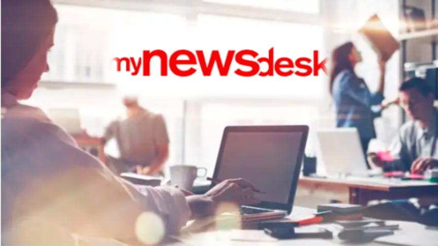 創業から15年。ユーザー世界104ヶ国突破。今も拡大を続けるMynewsdeskとは