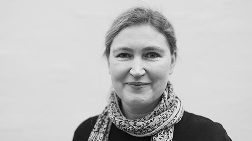 Kirse Junge Stevnsborg tillträder som chef för Malmö Konstmuseum 1 september.
