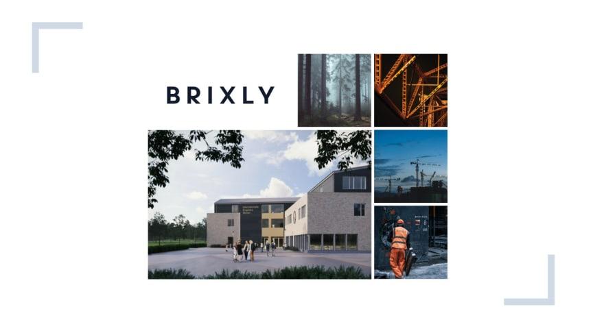 Brixly bygger ny skola i Kungsbacka