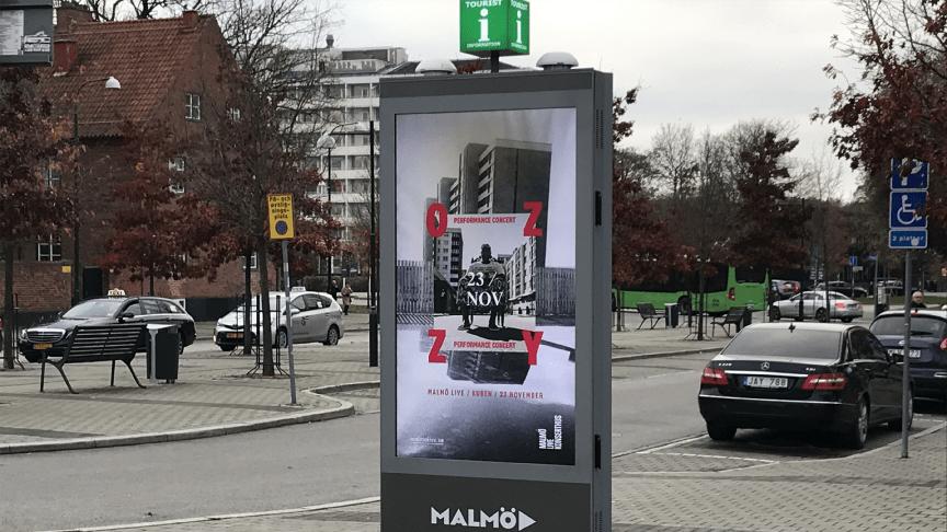 Procon Digital med ny turistlösning i Sverige