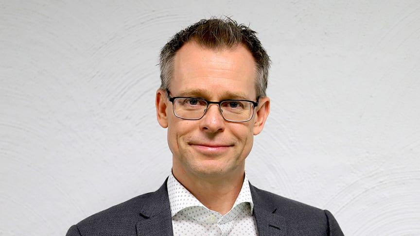 Bengt Widstrand ny VD för Finja Betong AB