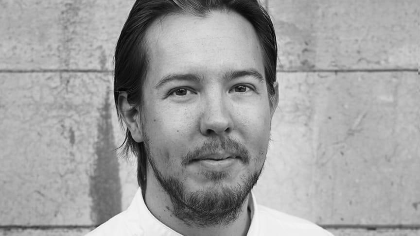 Årets kock, Jimmi Eriksson
