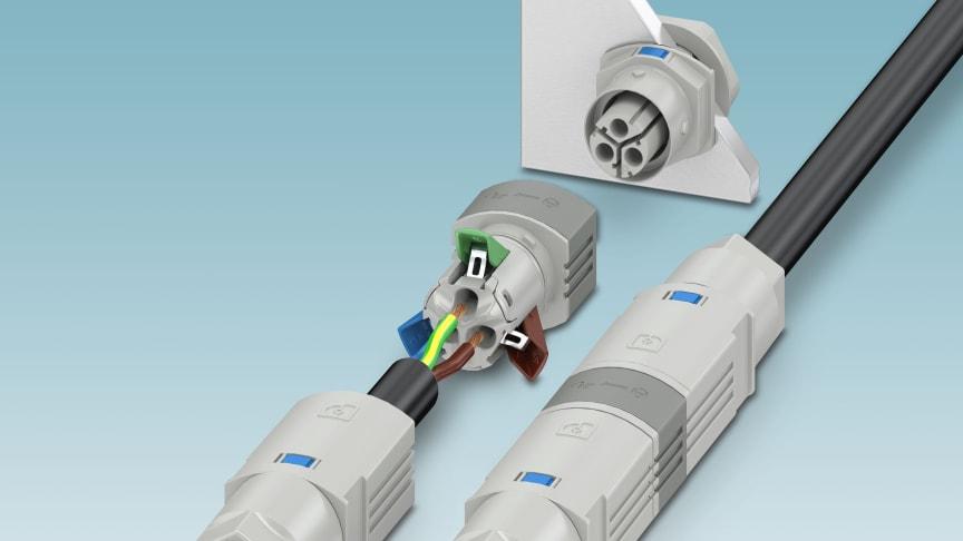 IPD installationssystem