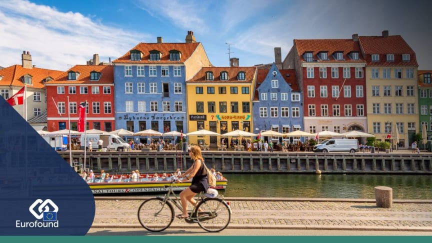 To mark the Danish national day, we share our recent research findings on living and working conditions in Denmark.