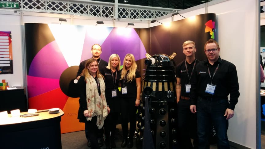 Exterminating the Competition at ad:tech London 2014