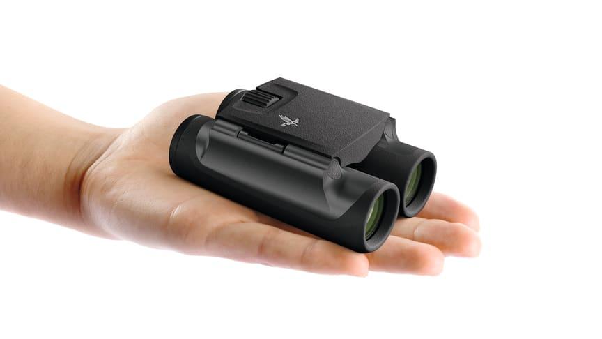 Den nya CL Pocket är den perfekta följeslagaren för alla friluftsentusiaster.