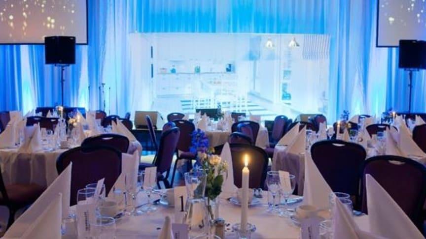 Täby Park återvänder till Best Western Hotels