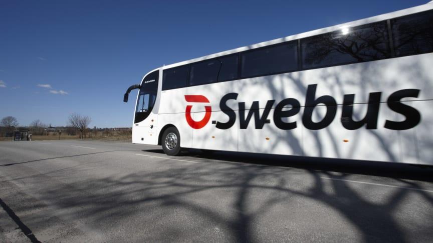 Grums Rasta ny Swebus-hållplats från och med idag