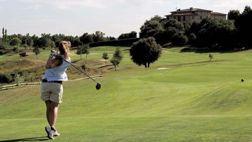 Club de golf Montanyà