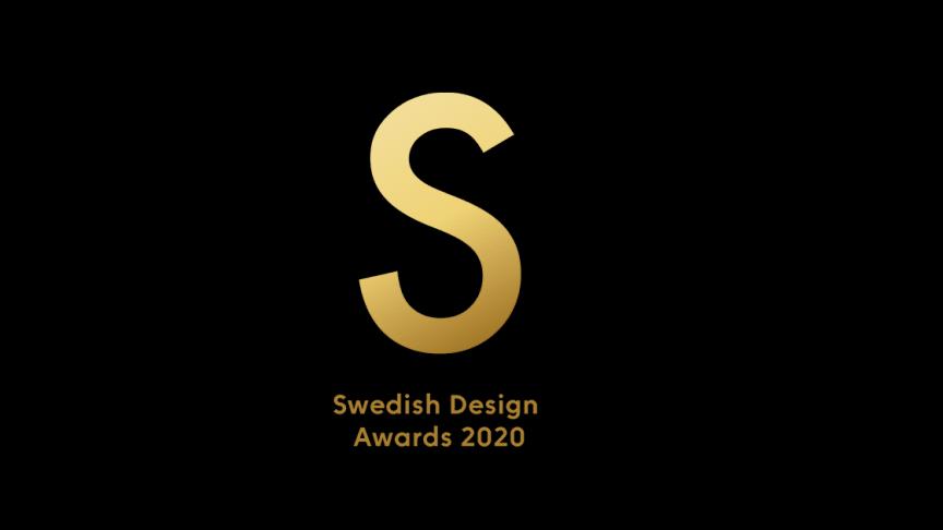 Här är årets vinnare i Design S – Swedish Design Awards 2020!