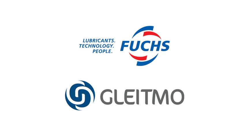 FUCHS stärker nu sin verksamhet och förvärvar smörjmedelsföretaget Gleitmo Technik AB.