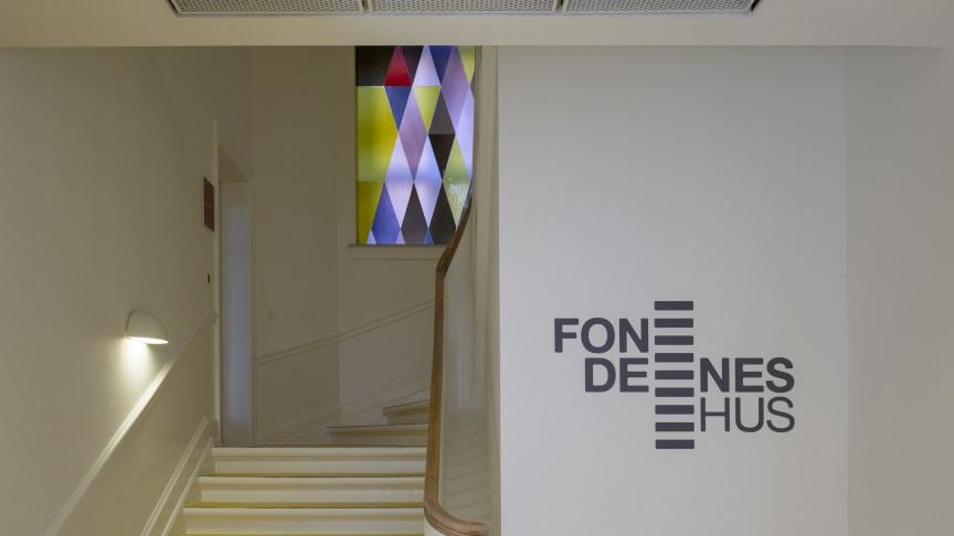 Fondenes Hus, Foto: Malene Landgren